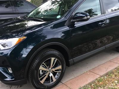 2018 Toyota RAV4 lease in Lakewood,CO - Swapalease.com