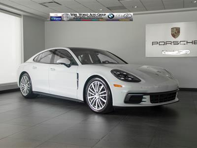 2019 Porsche Panamera lease in New York,NY - Swapalease.com