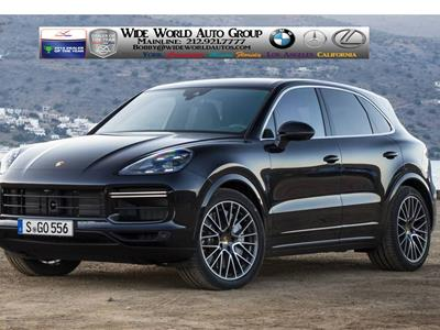 2019 Porsche Cayenne lease in New York,NY - Swapalease.com