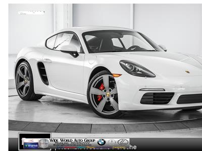 2019 Porsche 718 lease in New York,NY - Swapalease.com