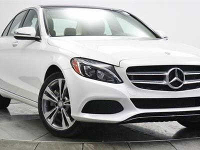 2017 Mercedes-Benz C-Class lease in Canonsburg,PA - Swapalease.com