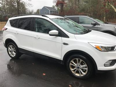 2018 Ford Escape lease in Carver,MA - Swapalease.com