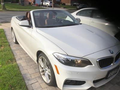 2017 BMW 2 Series lease in Bethpage,NY - Swapalease.com
