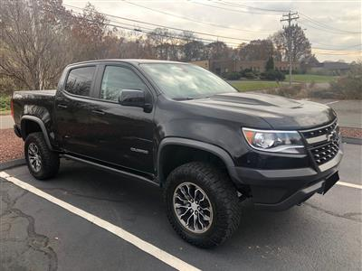 2017 Chevrolet Colorado lease in New Haven,CT - Swapalease.com