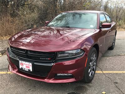 2018 Dodge Charger lease in Colorado Springs,CO - Swapalease.com