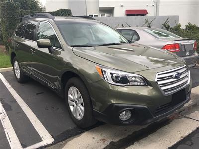 2017 Subaru Outback lease in Venice,CA - Swapalease.com