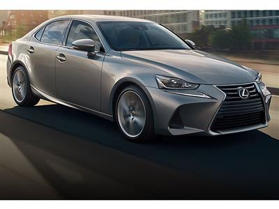 2017 Lexus IS 300 F Sport lease in Nesconset,NY - Swapalease.com