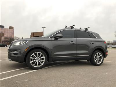 2017 Lincoln MKC lease in Shelby Township,MI - Swapalease.com