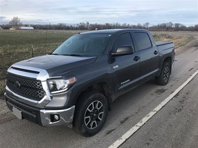 2018 Toyota Tundra lease in Rexburg,ID - Swapalease.com