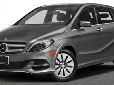 2016 Mercedes-Benz B-Class lease in La Verne,CA - Swapalease.com