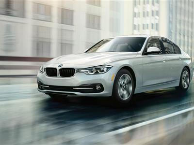 2017 BMW 3 Series lease in Rockford,IL - Swapalease.com