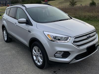 2018 Ford Escape lease in Monroe,NY - Swapalease.com