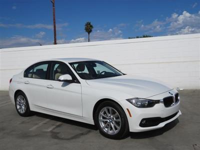 2017 BMW 3 Series lease in Sherman Oaks,CA - Swapalease.com