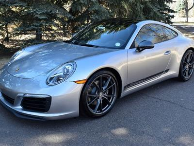 2018 Porsche 911 lease in Akron,OH - Swapalease.com