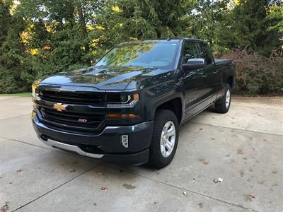 2018 Chevrolet Silverado 1500 lease in Howell,MI - Swapalease.com