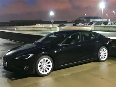 2017 Tesla Model S lease in Springfield,VA - Swapalease.com