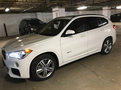 2018 BMW X1 lease in Boston,MA - Swapalease.com