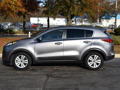 2018 Kia Sportage lease in Macungie,PA - Swapalease.com