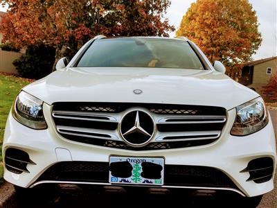 2017 Mercedes-Benz GLC-Class lease in West Linn,OR - Swapalease.com