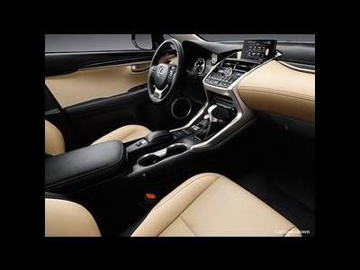 2017 Lexus NX 200t lease in Laguna Hills,CA - Swapalease.com