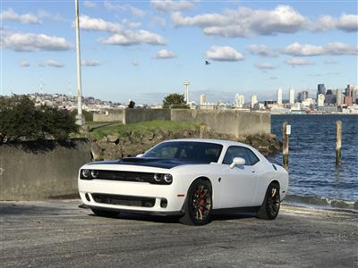 2017 Dodge Challenger lease in Santa Clara,CA - Swapalease.com