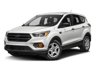 2017 Ford Escape Lease In Los Angeles Ca Swapalease