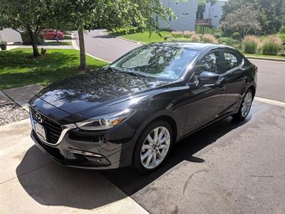 2017 Mazda MAZDA3 lease in Woodbury,MN - Swapalease.com