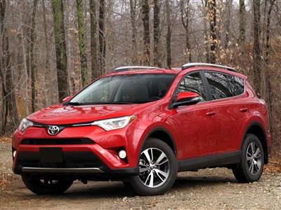 2017 Toyota RAV4 lease in TEANECK,NJ - Swapalease.com