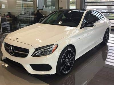 2018 Mercedes-Benz C-Class lease in Waterford,MI - Swapalease.com