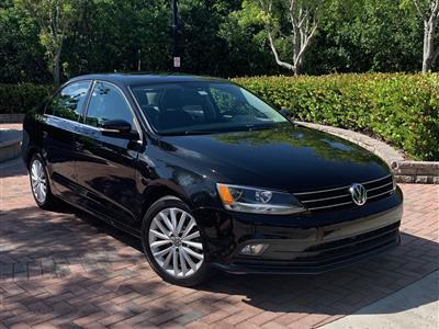 2016 Volkswagen Jetta lease in Boynton Beach ,FL - Swapalease.com