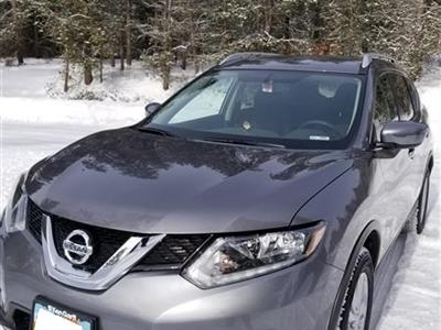 2016 Nissan Rogue lease in Salt Lake City,UT - Swapalease.com