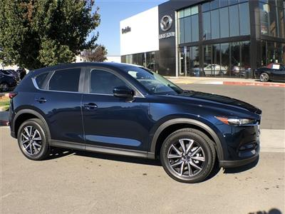 2018 Mazda CX-5 lease in Dublin,CA - Swapalease.com