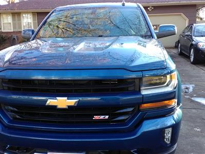 2018 Chevrolet Silverado 1500 lease in Youngstown,OH - Swapalease.com