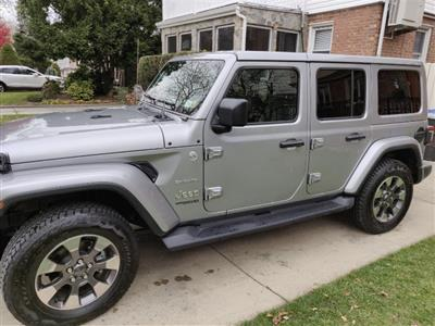2018 Jeep Wrangler Unlimited lease in Fresh Meadows,NY - Swapalease.com