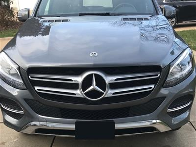 2017 Mercedes-Benz GLE-Class lease in Copley,OH - Swapalease.com
