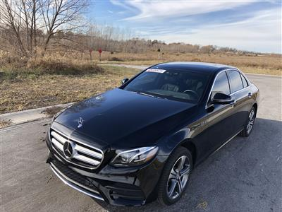 2017 Mercedes-Benz E-Class lease in Lee's Summit,MO - Swapalease.com