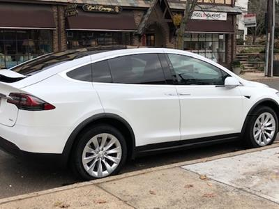 2017 Tesla Model X lease in Plainview,NY - Swapalease.com