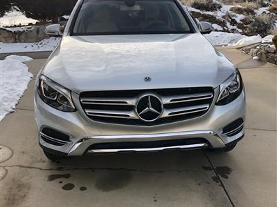2018 Mercedes-Benz GLC-Class lease in Reno,NV - Swapalease.com