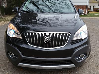 2016 Buick Encore lease in Flint,MI - Swapalease.com