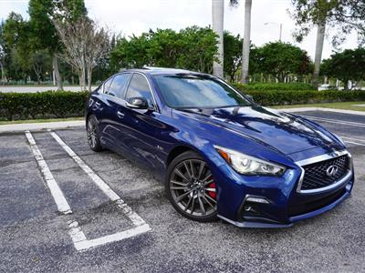 2018 Infiniti Q50 lease in Coral Springs,FL - Swapalease.com