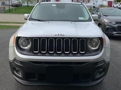 2017 Jeep Renegade lease in New Windsor,NY - Swapalease.com