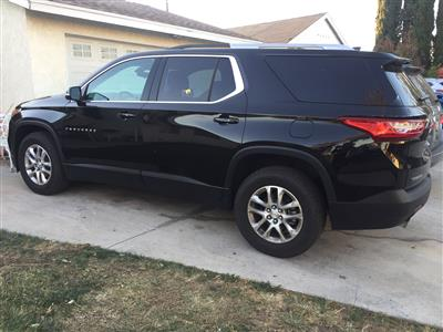 2018 Chevrolet Traverse lease in Pacoima,CA - Swapalease.com