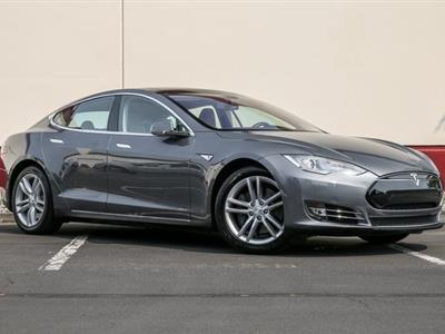 2017 Tesla Model S lease in LOS ANGELES,CA - Swapalease.com