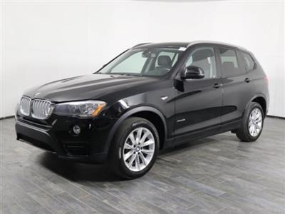 2017 BMW X3 lease in St Cloud,FL - Swapalease.com