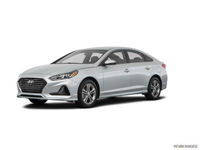 2018 Hyundai Sonata lease in Rio Verde,AZ - Swapalease.com