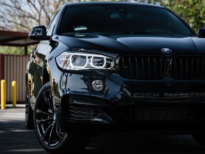 2018 Bmw X6 Lease Deals Swapalease Com