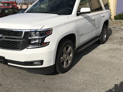 2017 Chevrolet Tahoe lease in Fort Lauderdale,FL - Swapalease.com