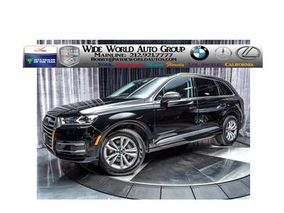 2019 Audi Q7 lease in New York,NY - Swapalease.com