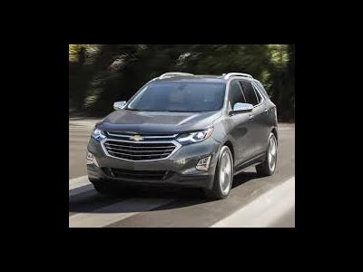 2018 Chevrolet Equinox lease in Fresh Meadows,NY - Swapalease.com