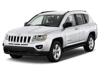 2016 Jeep Compass lease in Warren,MI - Swapalease.com